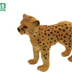 A - Figurka Gepard mládě 5