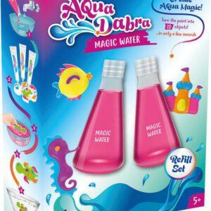 AquaDabra 2ks Magic Water