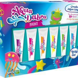 AquaDabra - 6 barev