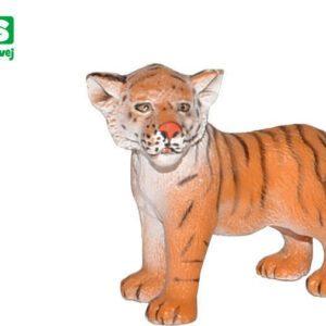 A - Figurka Tygr mládě 6