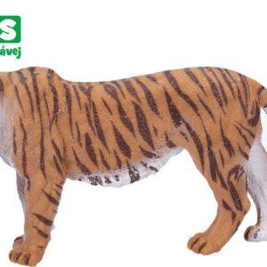 D - Figurka Tygr 13 cm