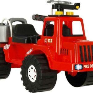 Auto hasiči XL
