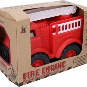 Auto hasičské 25 cm