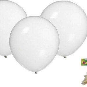 Balónek nafukovací 30cm - sada 10ks