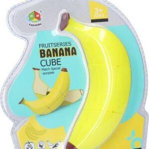 Banán hlavolam 17x4