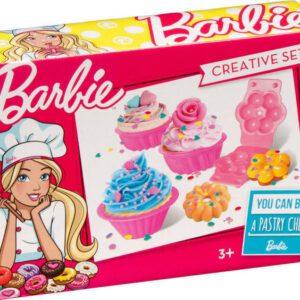 Barbie RB COLOUR Modelína - Cupcake