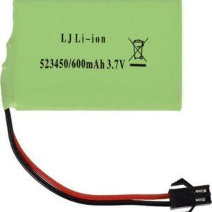 Bateriový pack pro W001957 - robopes a W008049 - roboslon