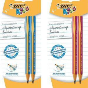 BIC tužka č.2 (HB) grafit