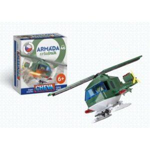 Cheva 46 - Vrtulník