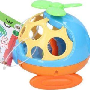 Chrastítko vrtulník 14 cm