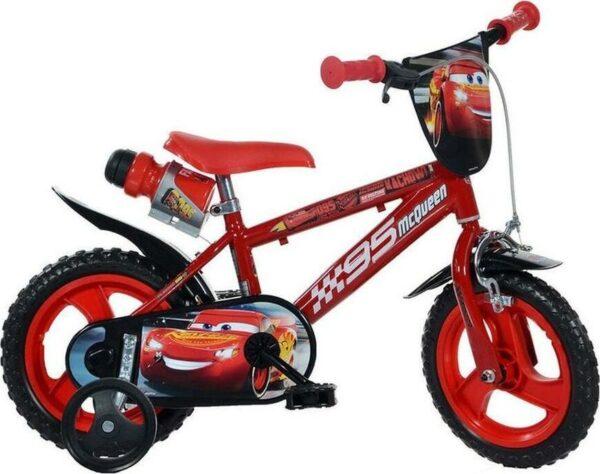 Dino Bikes Dětské kolo Cars