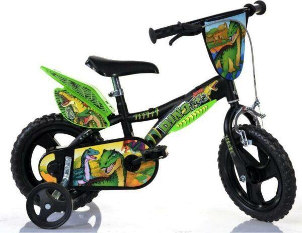Dino Bikes Dětské kolo T Rex