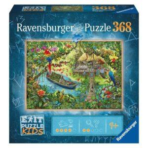 Exit KIDS Puzzle: Džungle 368 dílků