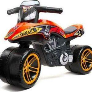 FALK Odrážedlo Dakar Orange