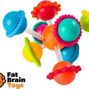 Fat Brain motorická hračka Wimzle