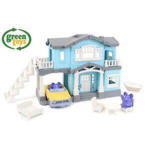 Green Toys Domeček