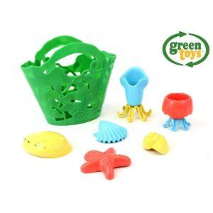 Green Toys Set do vany