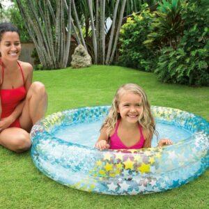 Bazén Fruity 122x25cm