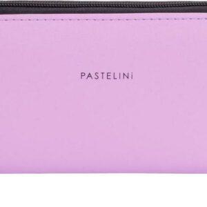 Dámská peněženka velká PASTELINI fialová