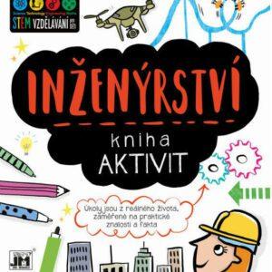 Kniha aktivit/ Inženýrství