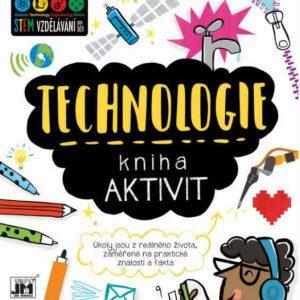 Kniha aktivit/ Technika