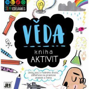 Kniha aktivit/ Věda