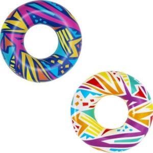 Kruh nafukovací Geometric 1