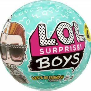 L.O.L. Surprise! Kluk