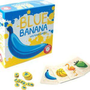 Blue Banana (CZ
