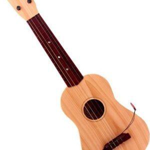 Akustická kytara s trsátkem 55 cm