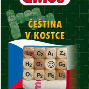 Amos - Čeština v kostce