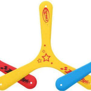 Bumerang 27 x 23 cm