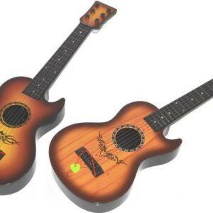 Kytara s trsátkem 59 cm