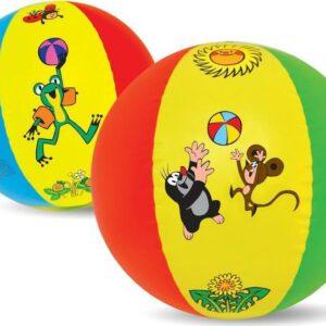 Nafukovací míč Krtek 61cm