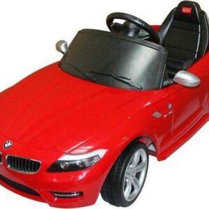 Auto elektrické BMW Z4 RC
