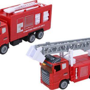 Auto hasičské 20 cm