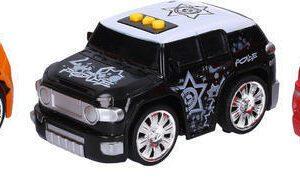 Auto s efekty 15 cm