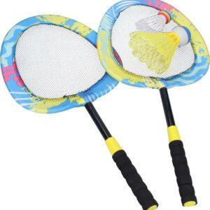 Badminton barevný
