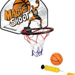 Basketbalový set 36 x 28 cm