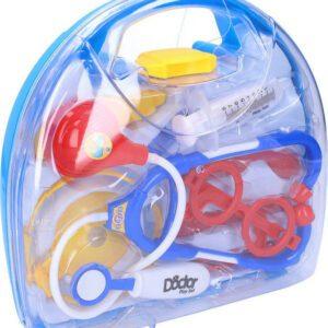 Doktor set v kufříku