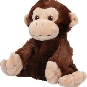 Hřejivý plyšák s vůní - opice 25 cm